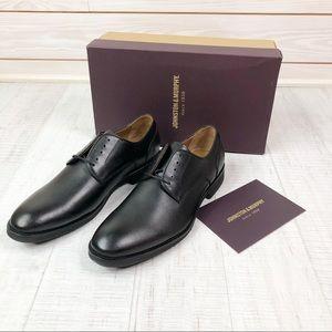 Johnston & Murphy Hollis Plain Toe Oxford Shoes